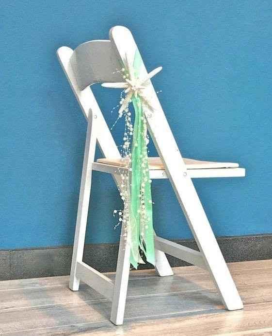 Ceremony Chair