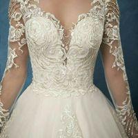 Mystery Dress - 1