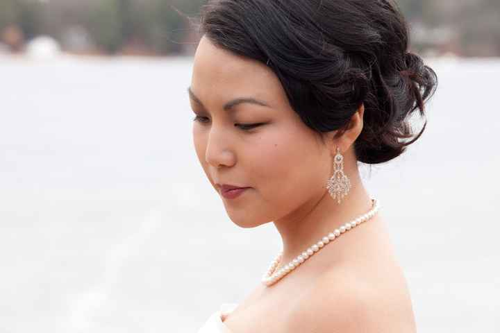 May I See Your Bridal Day Jewelry (Bracelets, etc.)
