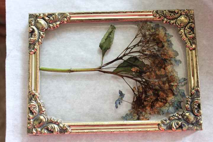 How to preserve your bouquet