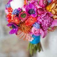 Wedding in July: Colors Help