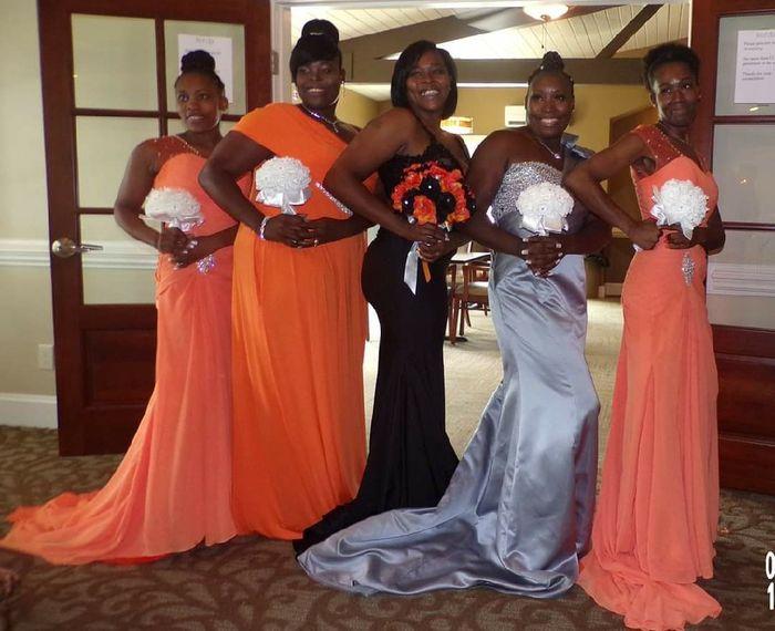 Matthews Wedding Day 1