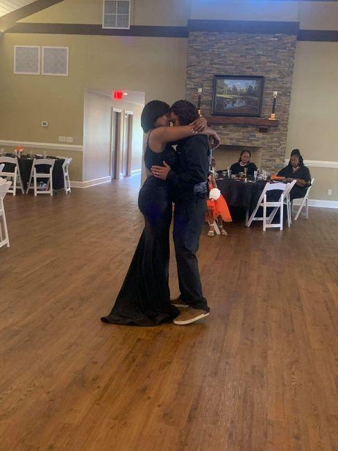 Matthews Wedding Day - 3