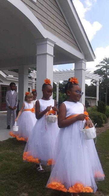 Matthews Wedding Day 6