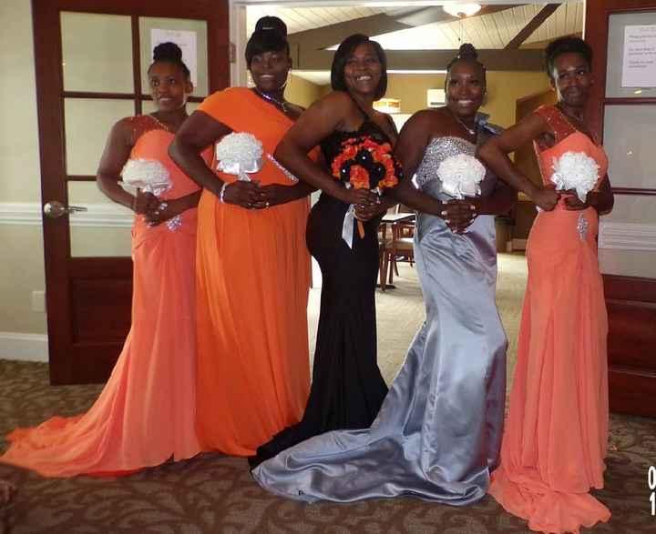 Matthews Wedding Day - 1