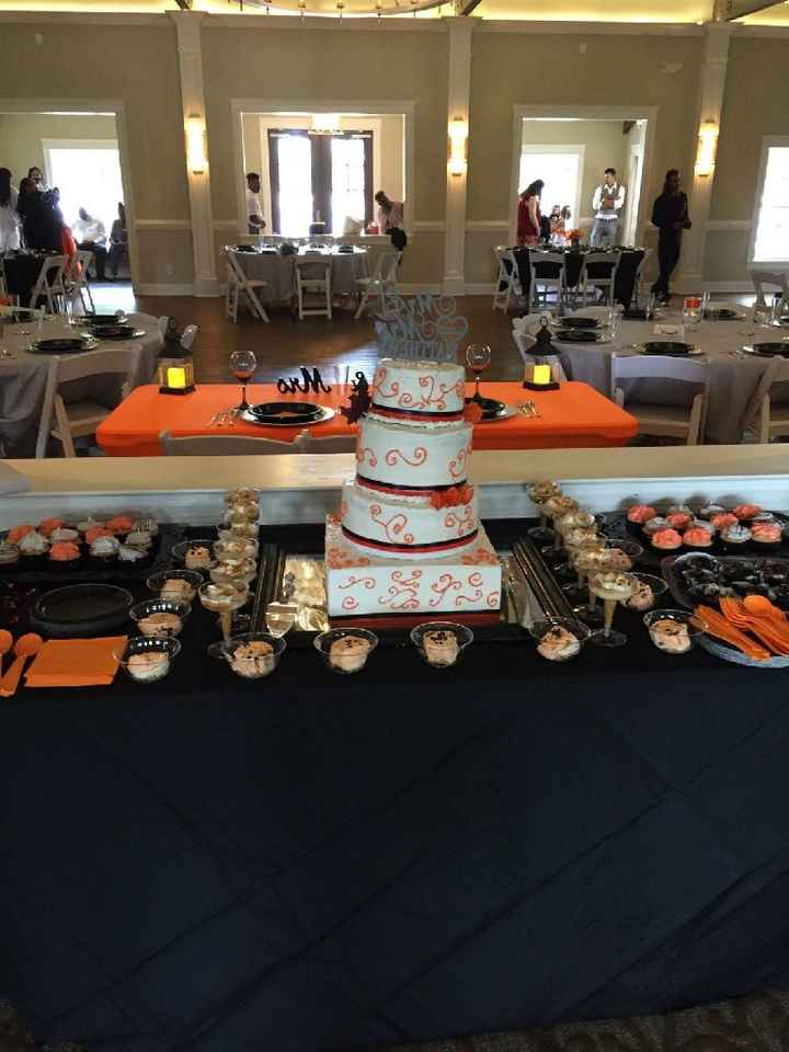 Matthews Wedding Day - 5