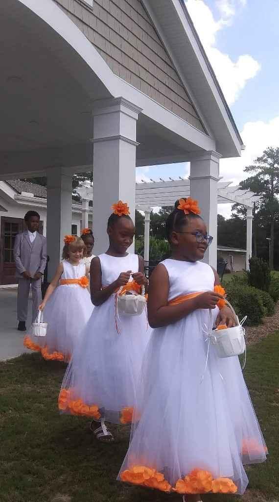 Matthews Wedding Day - 6