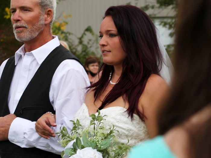 Married - 10/03/2020 Just about everything did not go as planned.... its okay tho 19