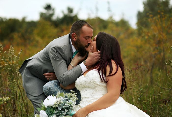 Married - 10/03/2020 Just about everything did not go as planned.... its okay tho 24