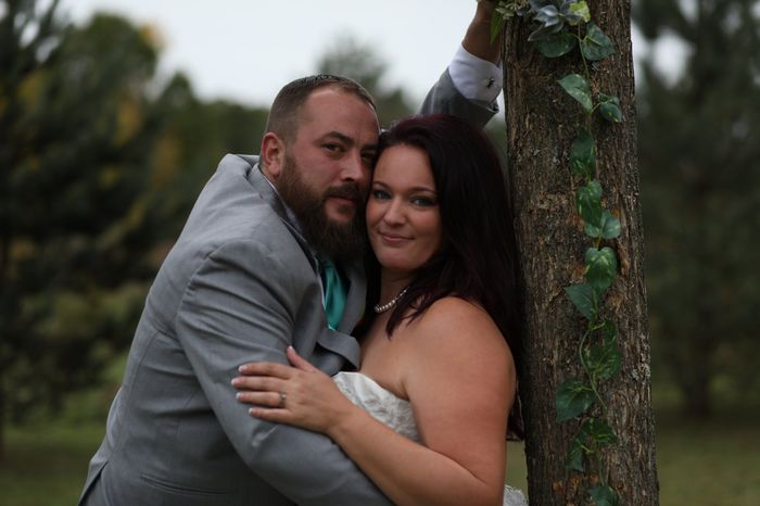 Married - 10/03/2020 Just about everything did not go as planned.... its okay tho 1