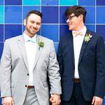 Brady-Joyner Wedding