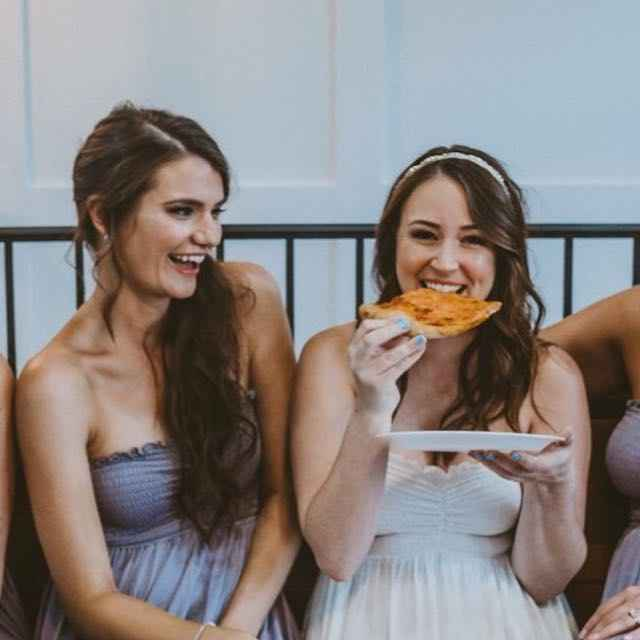 Paying for Hair & Makeup for bridesmaids- wanting a certain look - 1