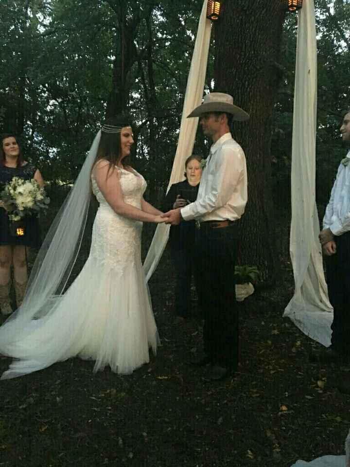 Busty Bride Probs