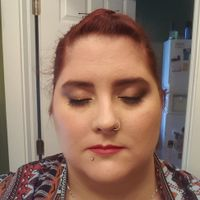 Make up trial - 1