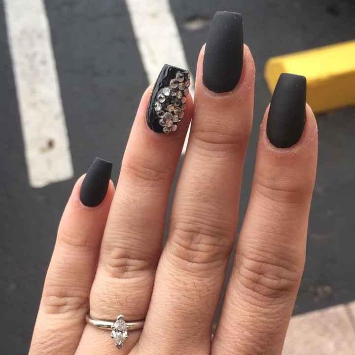 Nail Color!!!