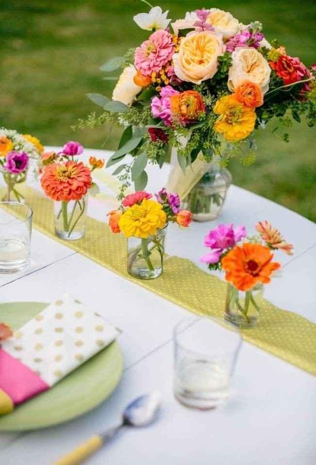 Wegmans Floral for Wildflowers? - 2