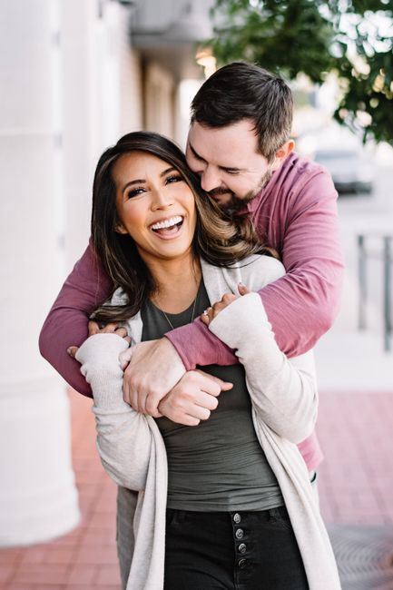 Favorite engagement pictures! - 2