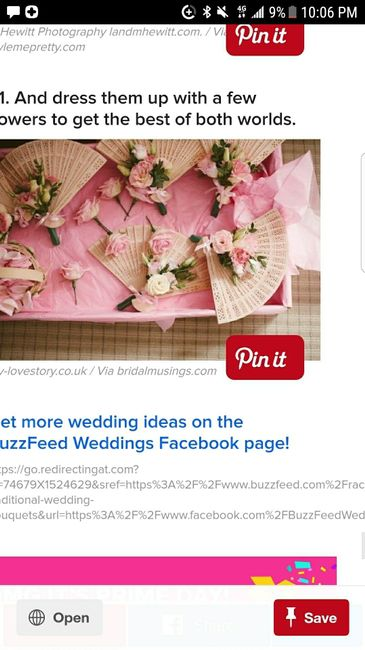 Skipping The Flowers Weddings Do It Yourself Wedding Forums