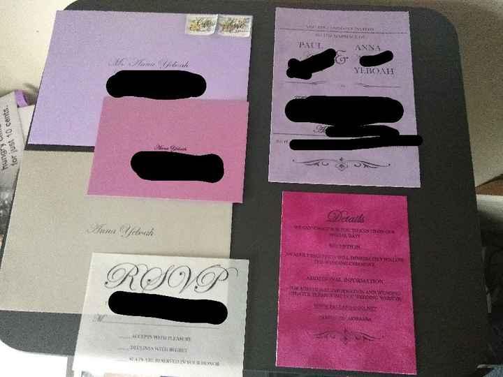 diy Invitations - 1