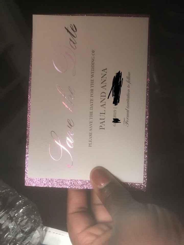 Please Help (diy Foiled Invitations) - 4