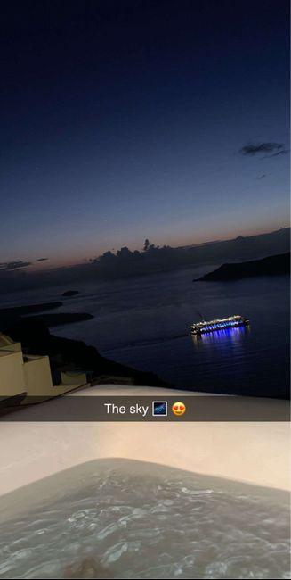 Honeymoon Santorini Greece 2019 🇬🇷 8