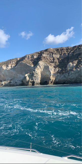 Honeymoon Santorini Greece 2019 🇬🇷 9