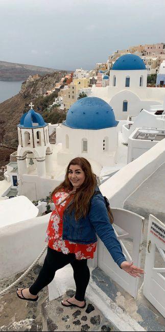 Honeymoon Santorini Greece 2019 🇬🇷 14