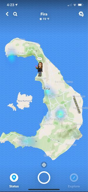 Honeymoon Santorini Greece 2019 🇬🇷 19