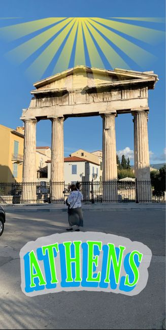 Honeymoon Santorini Greece 2019 🇬🇷 22
