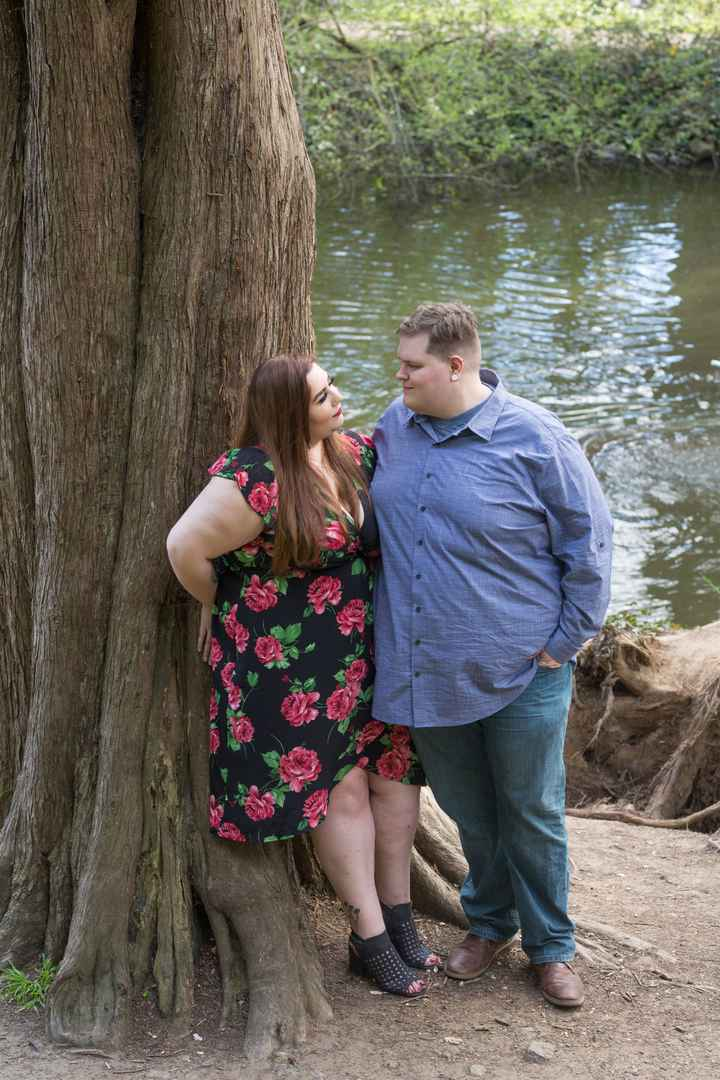 Post Your Engagement Pics! - 1
