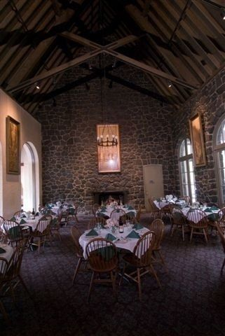Finally decided on a venue