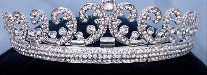 My tiara