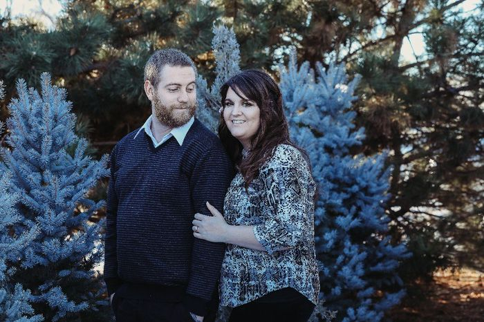 Post Your Engagement Pics! 14