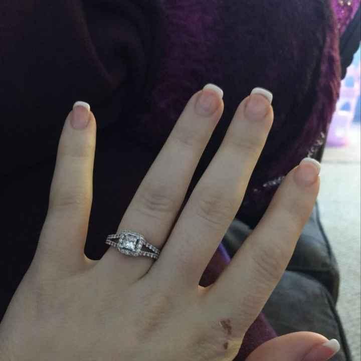 Finally got a good manicure!