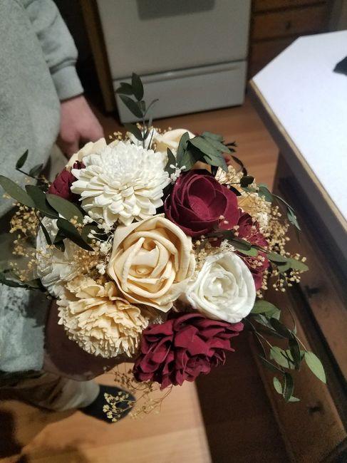 Bouquet!!!! - 1