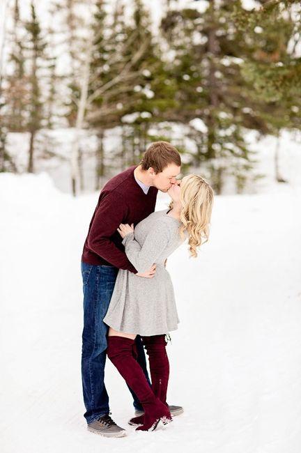 Engagement photos! 1