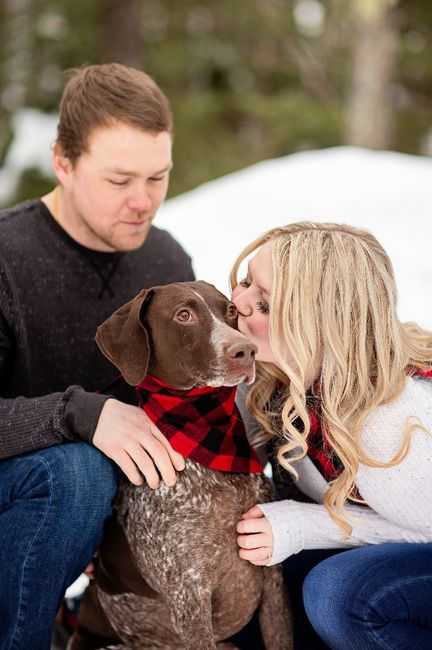 Engagement photos! 10