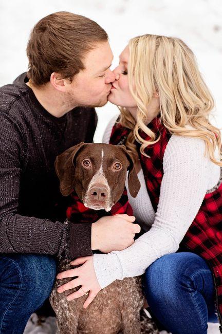 Engagement photos! 12