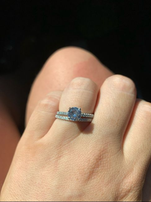 Engagement Rings: Expectation vs. Reality! 5