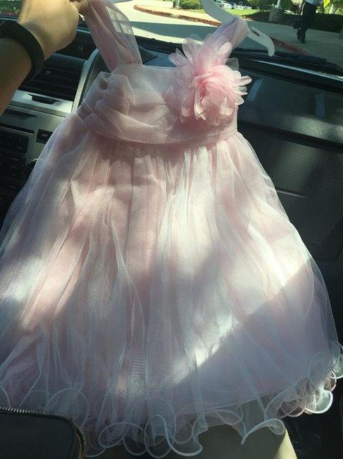 97d7b43fe Flower Girl Dress - Zulily!! | Weddings, Community Conversations ...