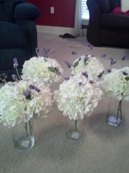 Show Me Your Dollar Store Centerpieces Weddings Do It Yourself