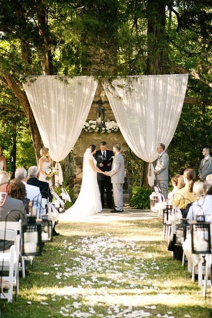 I Need A Very Inexpensive Outdoor Wedding Venue With All Inclusive