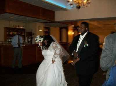 My Wedding!! *pics*(non professional) UPDATED