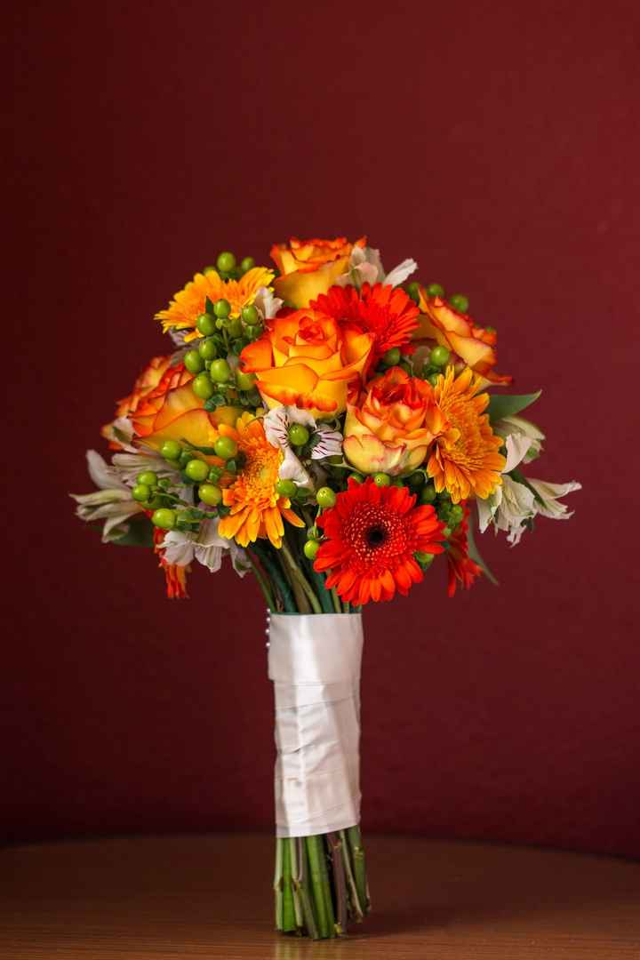 Bouquets!!!