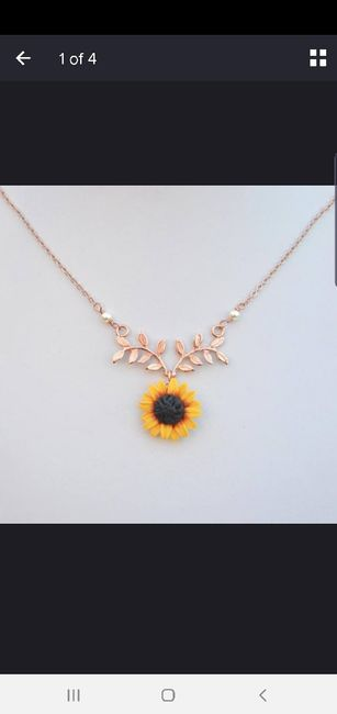 Which necklace? Pics included 2