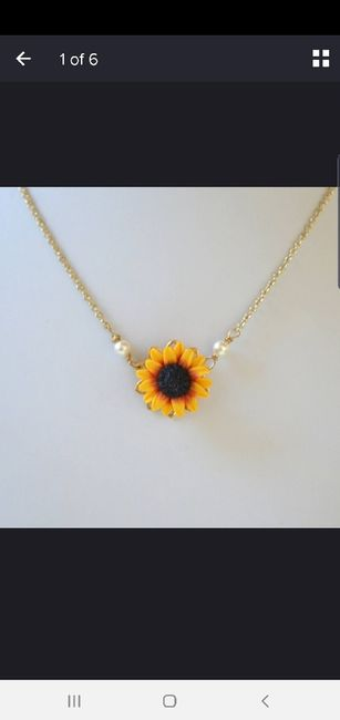 Which necklace? Pics included 3