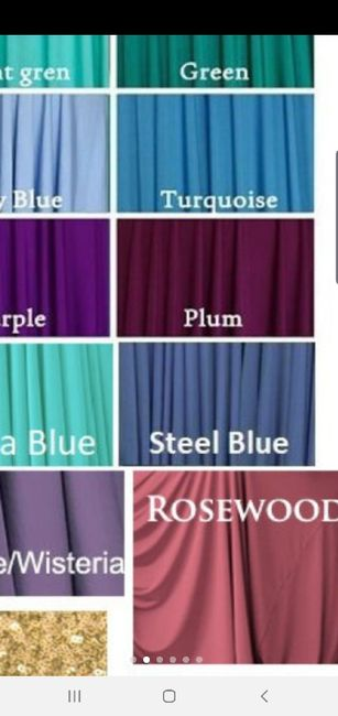 """Are these colors """"super close""""? 3"""