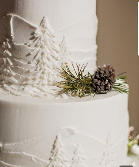 Cake Wars: Intricate or Understated? - 1
