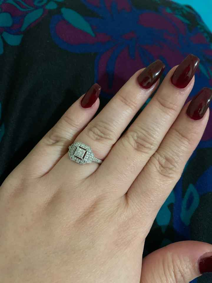 Show off your bling bling! 💍 - 1