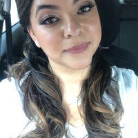 Hair/makeup trial! - 1